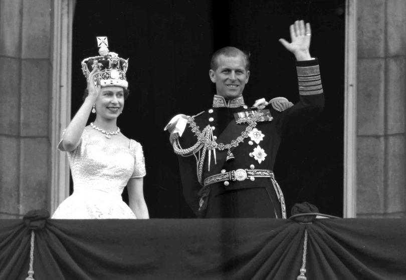 65 години от коронацията на британската кралица Елизабет Втора