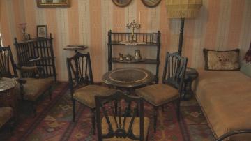 Къщатата-музей на Пейо Яворов официално е собственост на СО