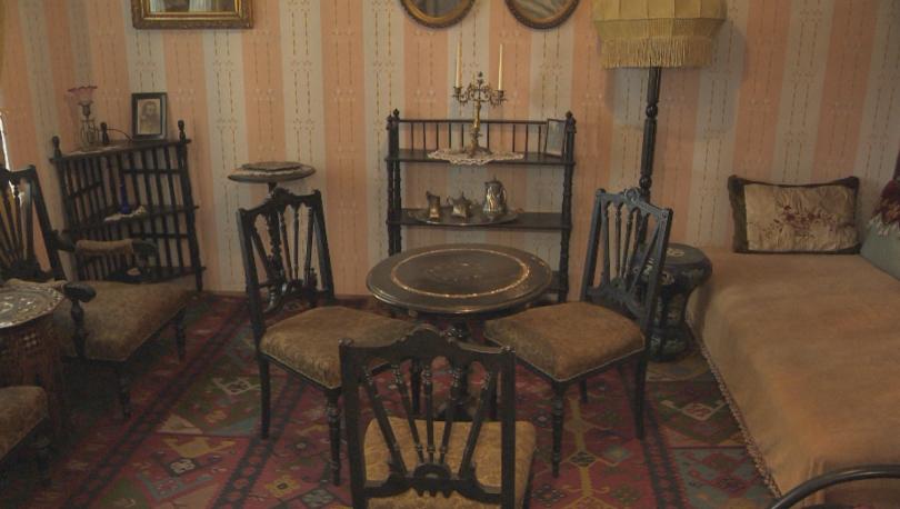 От днес къщата-музей на Пейо Яворов официално е собственост на