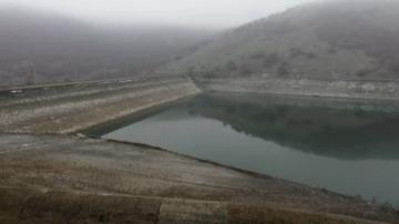 Суша опразни язовирите в Косово