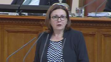 Вътрешният министър: Няма данни за политически чадър над Димитър Желязков
