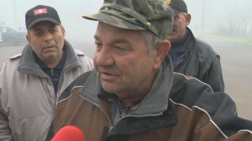 Само пред БНТ: Говори пряк свидетел на инцидента в Козлодуй