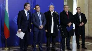 Борисов и работодателите се разбраха за дълбоки промени в енергетиката