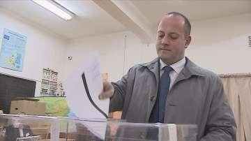 Радан Кънев: Гласувах за свобода