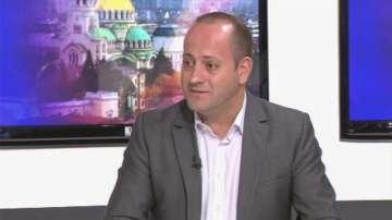 Радан Кънев: Тройкаджии от ЮЗУ влязоха в Комисията за защита на конкуренцията