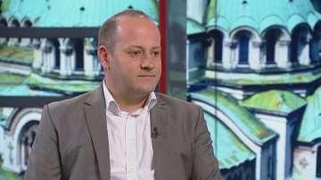 Радан Кънев: В основата на Демократична България стоят личности