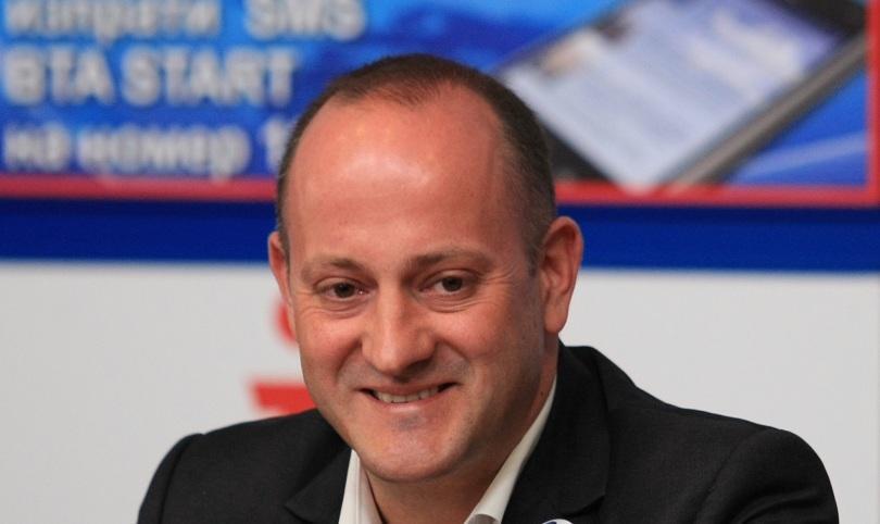 Радан Кънев: Резултатите на Демократична България са над очакванията