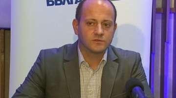 Радан Кънев: Нужен е независим дясноцентристки кандидат за президент