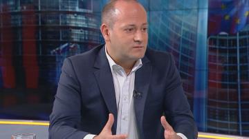 Радан Кънев: Урсула фон дер Лайен е недопустим и изцяло грешен компромис на ЕНП