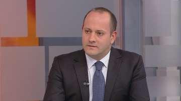 Радан Кънев: ГЕРБ са лош и нелоялен партньор и винаги са били такива