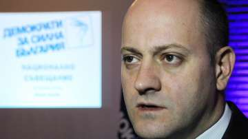 Радан Кънев: Нужен е договор за нова българска република