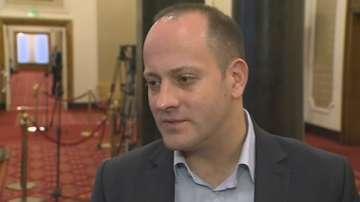 Радан Кънев: Не очаквам да има общо решение в РБ
