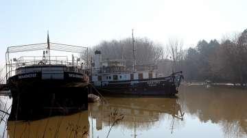 Кабинетът отпусна 500 000 лв за ремонт на кораба Радецки