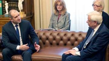 От нашите пратеници: Гърция  подкрепи присъединяване на България към Шенген