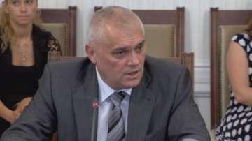 БСП поиска оставката на вътрешния министър