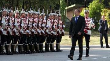 Президентът предлага обединение на двата антикорупционни проектозакона