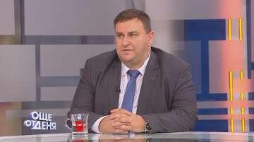 Емил Радев: Стабилността на Балканите е важна за целия ЕС