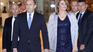 Президентът Радев: Външната ни политика трябва да е принципна и предвидима