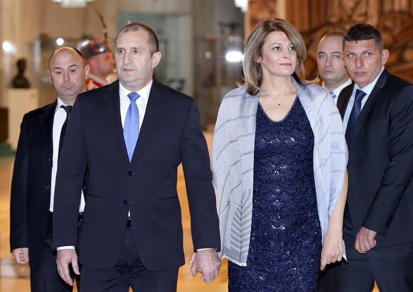 Българската външна политика трябва да бъде открита, принципна и предвидима,