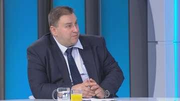 Емил Радев: Има много модели за избягване на данъци в рамките на ЕС