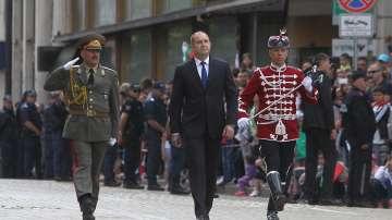 Румен Радев: България е стожер на мира в нашия обременен с история регион