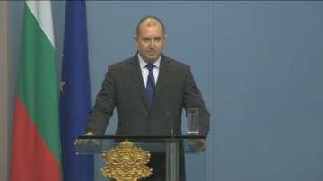 Президентът наложи вето на промените в Изборния кодекс
