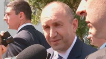 Президентът Радев призова политиците да обръщат повече внимание на децата