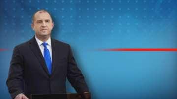 Президентът свиква консултативна среща за отношенията със Северна Македония