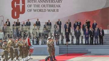 Румен Радев: Трябва да помним не само ужасите на войната, но и причините