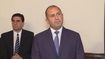 Президентът се срещна с българската общност в Ню Йорк