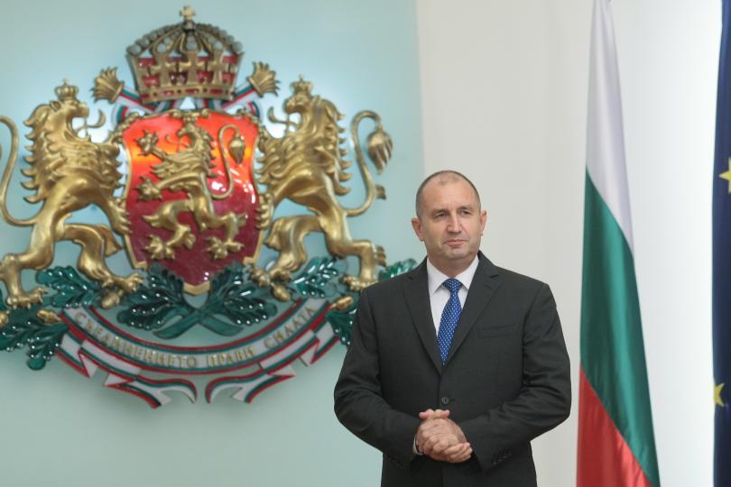 За драконовски мерки срещу футболното хулиганство призова президентът Румен Радев,