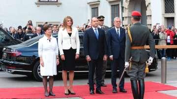 България и Австрия споделят обща визия за Дунавската стратегия