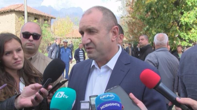 България ще започне да просперира, когато започнем да уважаваме и