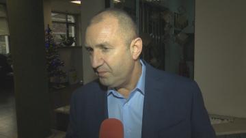 Реакции на Румен Радев и Томислав Дончев за кризата в Перник