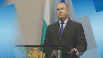 Главният прокурор съобщи, че има досъдебно производство, свързано с президента