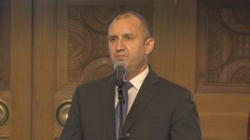 Радев: Западните Балкани продължават да бъдат във фокуса на външната ни политика