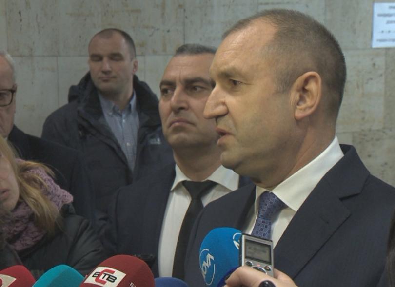 Политически реакции след поисканата от главния прокурор проверка на цялата