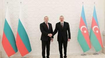 От 1 януари 2018 г. откриват директна самолетна връзка София - Баку
