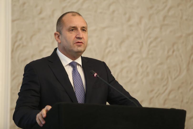 България трябва да превърне иновациите в национална политика. Това каза