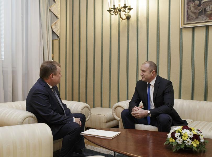 Председателят на Върховния административен съд подкрепи идеята на правосъдния министър