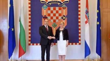България и Хърватия с послание до Китай за въздушна линия Пекин-София-Загреб