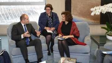 България може да разчита на помощ от ЮНЕСКО за нови археологически разкопки