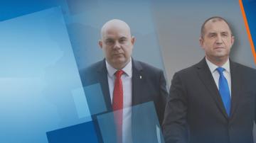 Прокуратурата: Данните, уличаващи президента, са в СРС срещу командира на ВСС