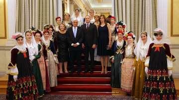 Радев подкрепи в Катимерини европейската перспектива на балканските страни