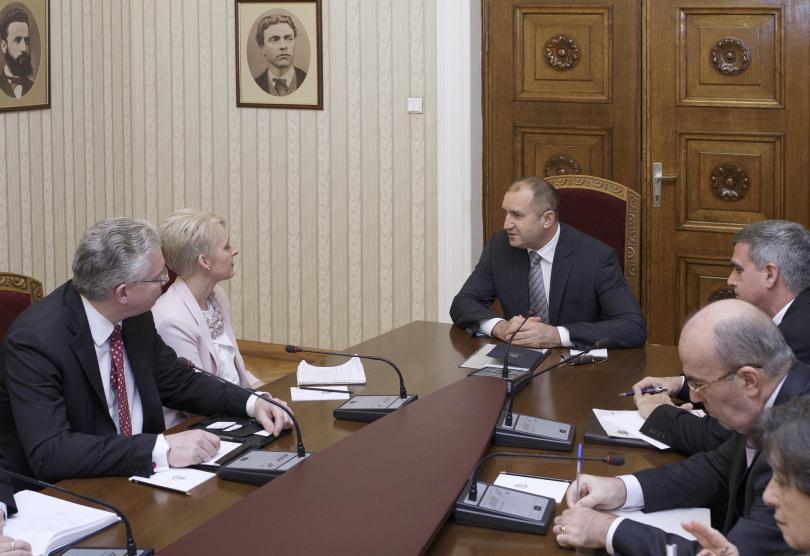 Партньорството между София и Лондон ще се развива и след Брекзит