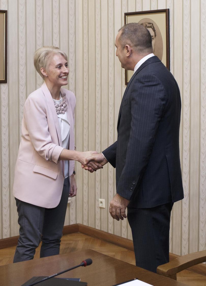 снимка 1 Партньорството между София и Лондон ще се развива и след Брекзит