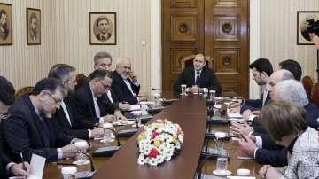 Румен Радев потвърди интереса на България за по-тясно сътрудничество с Иран