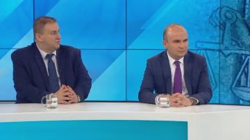 Ще отпадне ли мониторингът над България - коментар на Илхан Кючюк и Емил Радев