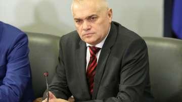 Валентин Радев отново отрече, че мутренските времена се връщат