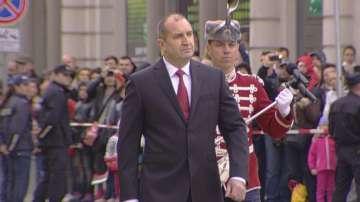 Президентът Радев ще присъства на церемонията по встъпване в длъжност на Ердоган